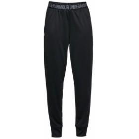 アンダーアーマー Under Armour レディース ボトムス・パンツ フィットネス・トレーニング Play Up Pants Black