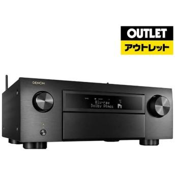 AVアンプ [ハイレゾ対応 /Bluetooth対応 /Wi-Fi対応 /11.2ch /DolbyAtmos対応] AVC-X6500 ブラック