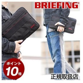 BRIEFING クラッチバッグ ブリーフィング ドキュメントケース A4 CLUCH クラッチ メンズ 日本正規品 BRF488219 WS