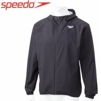 スピード 水泳 スタンダードシェルジャケット SA01906-K