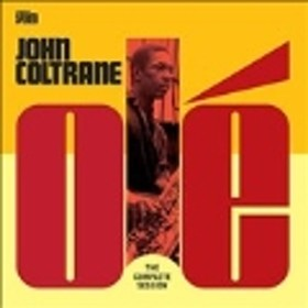 Ole Coltrane: The Complete Session (Yellow Vinyl)<限定盤> LP