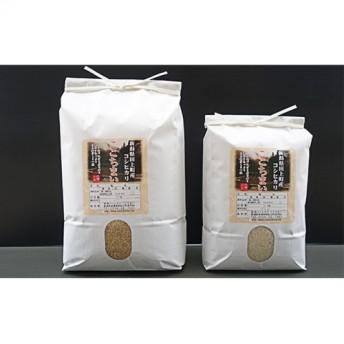 【玄米】新潟なんかんコシヒカリ30kg