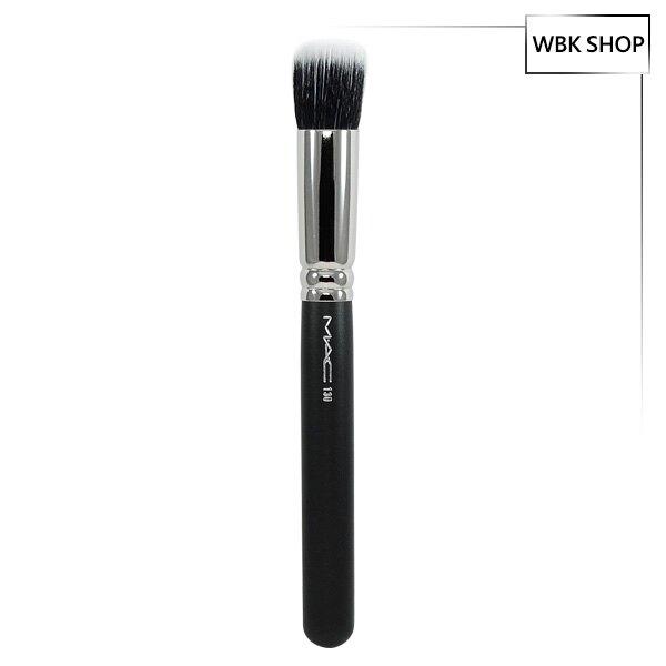M.A.C #130 專業小粉霜刷 Short Duo Fibre Brush - WBK SHOP