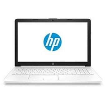 ノートパソコン HP(ヒューレット・パッカード) 15.6型ノートパソコン HP 15-db0223AU ピュアホワイト (AMDA6/メモリ4GB/1TBHDD) 6MY38PA-AAAA 【返品種別A】