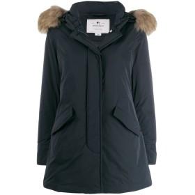 Woolrich Arctic パーカーコート - ブルー