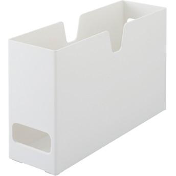 ファビエ 仕切るケース 引出用 90 ホワイト (1個)