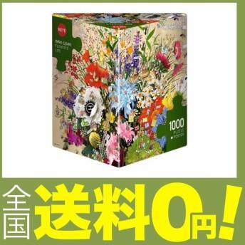 HEYE Puzzle ヘイパズル 29787 Marino Degano : Flower's Life (1000 ピース)