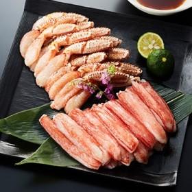 札幌バルナバフーズ かにしゃぶ2種詰合せ 13004651