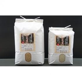 【玄米】新潟なんかんコシヒカリ5kg