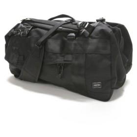 (Bag & Luggage SELECTION/カバンのセレクション)吉田カバン ポーター ブースパック ボストンバッグ リュック メンズ レディース Mサイズ 50L PORTER 853-07995/ユニセックス ブラック