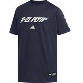 アディダス 5T PLAYER T Jr(レジェンドインクF17・サイズ:160cm) adidas AJ-FTI96-DU9593-J160 【返品種別A】