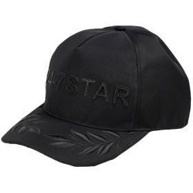 《期間限定セール開催中!》DSQUARED2 メンズ 帽子 ブラック one size ナイロン 100%