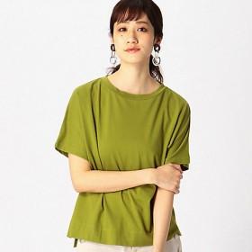 【SALE(三越)】<COMME CA ISM (レディース)> ダスティカラー Tシャツ(1268CL20) 31 【三越・伊勢丹/公式】