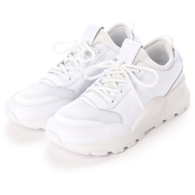 プーマ PUMA RS-0 SOUND (WHITE)