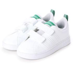 アディダス adidas VALCLEAN2 CMF INF (ホワイト/C)