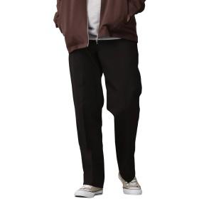 (ディッキーズ)Dickies チノパンツ THE ORIGINAL 874 ワイドチノパンツ メンズ ブラック 32inch