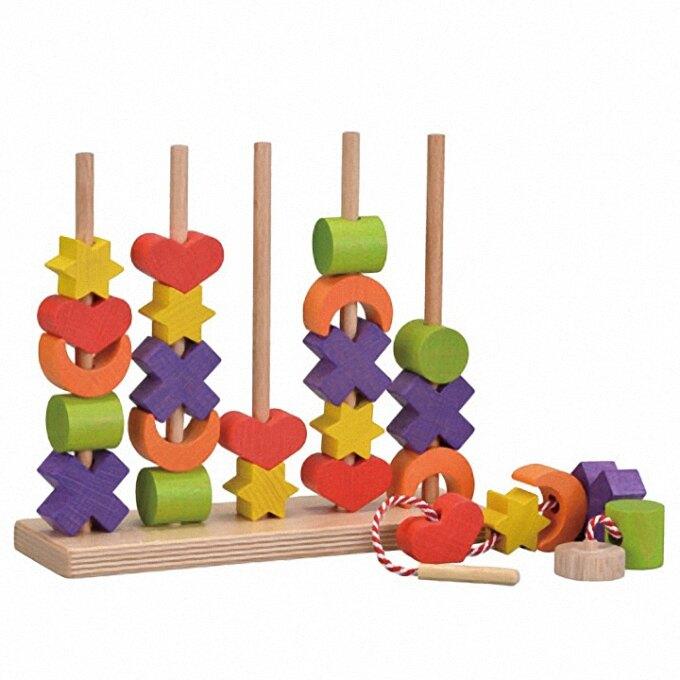 《WORLD ZEBRA》積木 創意造型堆疊積木 東喬精品百貨