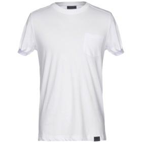 《期間限定 セール開催中》BELSTAFF メンズ T シャツ ホワイト S コットン 100%