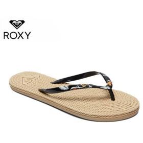 ロキシー ROXY ビーチサンダル レディース SOUTH BEACH II ARJL100685 od