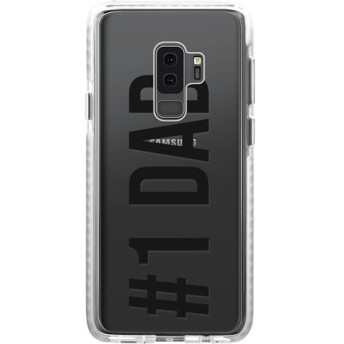CASETiFY Galaxy S9+ インパクトケース クリアケース シンプル iphone ケース 薄型 スマホケース 薄い スマホケー