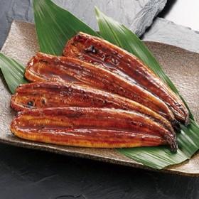 鰻楽 うなぎ蒲焼(九州産)長焼 13004736