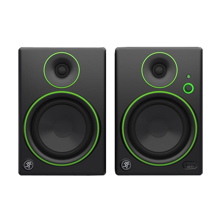 Mackie CR5BT 五吋50W藍芽多媒體監聽喇叭 - 贈進口升級線【音響世界】