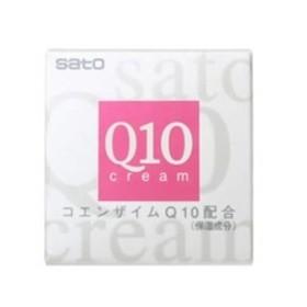 サトウQ10クリーム (35g)
