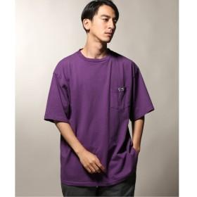 [マルイ] メンズTシャツ(PENNYS× relume 別注 1 POINT LOGO Tシャツ)/ジャーナルスタンダード レリューム(メンズ)(JOURNAL STANDARD relume)