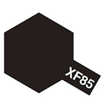 タミヤ タミヤカラー エナメル XF-85 ラバーブラック XF-85ラバーブラック