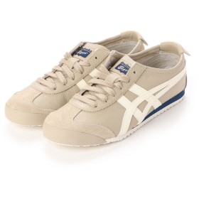 オニツカタイガー Onitsuka Tiger MEXICO 66 (BROWN)