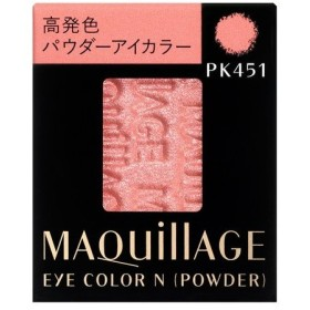 マキアージュ アイカラー N (パウダー) PK451 1.3g