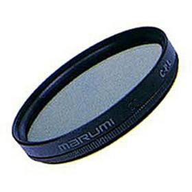 マルミ光機 偏光フィルターシリーズ サーキュラーP.L(円偏光) 62mm CPL