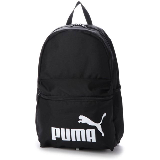 プーマ PUMA ジュニア デイパック プーマ フェイズ バックパック 075487