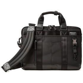 カバンのセレクション バーマス バウアー3 ビジネスバッグ 3WAY リュック ブリーフケース メンズ B4 BERMAS 60329 メンズ ブラック フリー 【Bag & Luggage SELECTION】