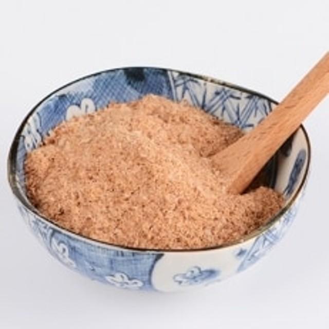 【黄金の鰹節にこだわる老舗】鰹節の旨味が凝縮した粉末調味料「削り粉」(450g×10袋入)