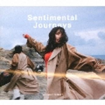 Sentimental Journeys CD