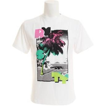【Super Sports XEBIO & mall店:トップス】Tシャツ 918511WHT-