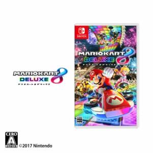 マリオカート8 デラックス Nintendo Switch 通販 LINEポイント