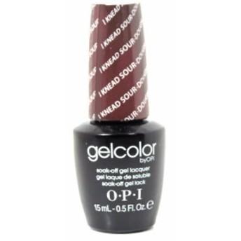 新品 送料無料●OPI gelcolor ジェルカラー  GC F60 15ml●オーピーアイ ジェルカラー●LED ジェルネイル ネイルカラー