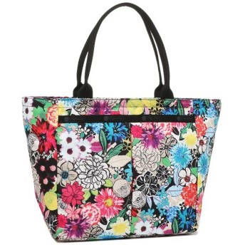 【SALE】レスポートサック バッグ LESPORTSAC 7470 E141 CLASSIC SMALL EVERYGIRL TOTE レディース トートバッグ 花柄 SUNLIGHT FLORAL