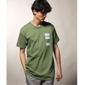 [マルイ] メンズTシャツ(PUSHERS ONLY/プッシャーズオンリー BASIC Tシャツ)/ジャーナルスタンダード レリューム(メンズ)(JOURNAL STANDARD relume)