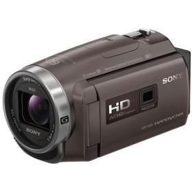 SONY HDR-PJ680-TI ブロンズブラウン ハンディカム [デジタルHDビデオカメラレコーダー]