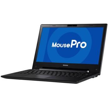 【マウスコンピューター】MousePro- NB391H-SSD[法人向けPC]