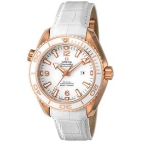 オメガ OMEGA シーマスタープラネットオーシャン レディース 腕時計 232.63.38.20.04.001