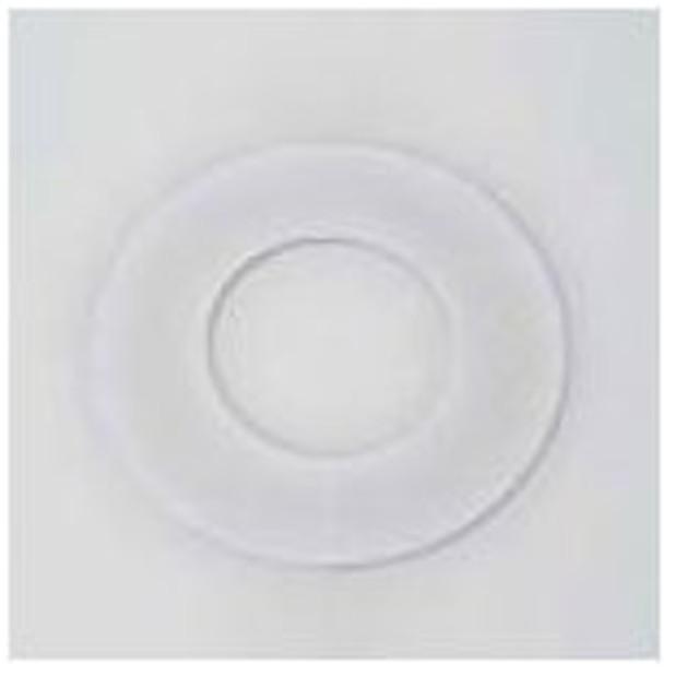リンナイ ★★★★ MR-100 φ100 排湿管メガネリング 乾太くん 衣類乾燥機 部材 22-1047 Rinnai