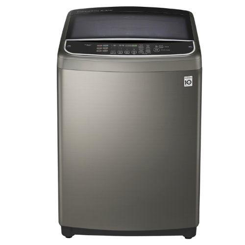 TurboWash3D™第3代DD洗衣機 全自動筒槽清潔 SmartThinQ™遠端遙控