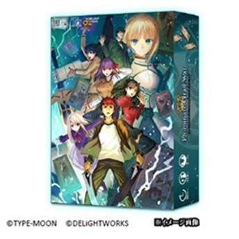 Dominate Grail War -Fate/stay night on Board Game-
