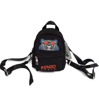 Kenzo ケンゾー リュック リュックサック バックパック デイパック BACK PACK ワークバッグ 大容量 通勤 通学 メンズ レディース (色2) [並行輸入品]
