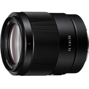 ソニー SONY カメラレンズ FE 35mm F1.8「ソニーEマウント」 [ソニーE /単焦点レンズ] SEL35F18F