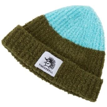 【ティンカーベル】ニットキャップ(男の子 女の子 子供服) 帽子(キャップ)